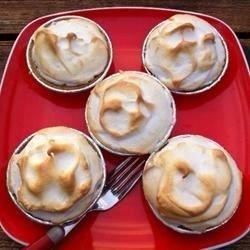 Mini Lemon Meringue Pies download