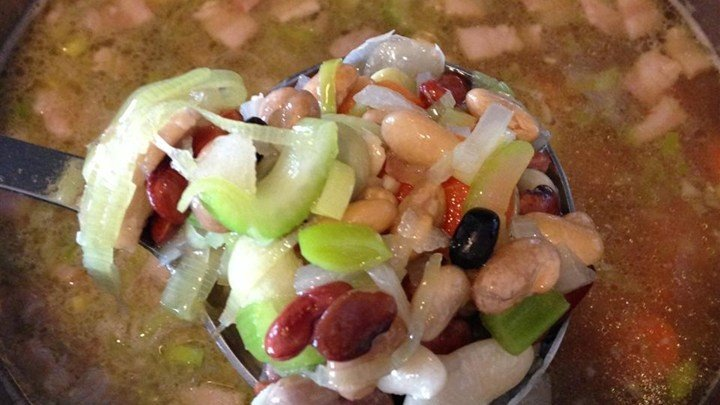 Ten Bean Soup I download