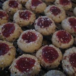 Austrian Jam Cookies download