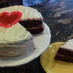 Southern Red Velvet Cake download