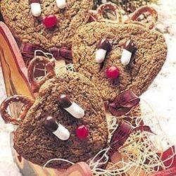 Reindeer Ginger Pops download