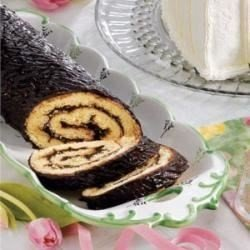 Lincoln Log Cake download