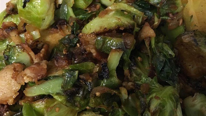Brussels Sprouts ala Angela download