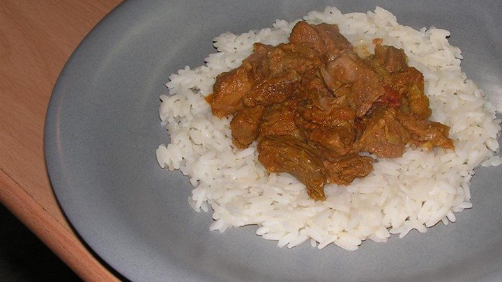 Pork Vindaloo download