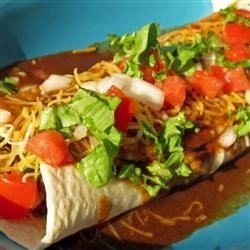 Wet Burrito download