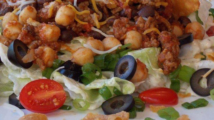 Taco Bean Salad download