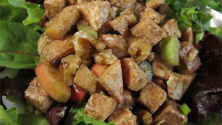 Chicken Salad Balsamic download