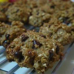Grandma's Wheat Germ Cookies download