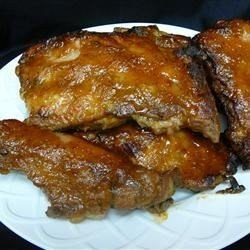 Country Rib Delight download