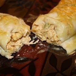 Jalapeno Cream Cheese Chicken Enchiladas download