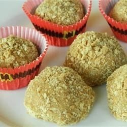download Peanut Butter and Honey Balls