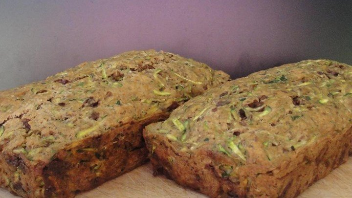 Better Chocolate Chip Zucchini Bread download
