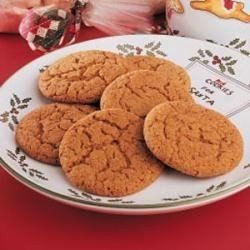 Molasses Cookie Mix download