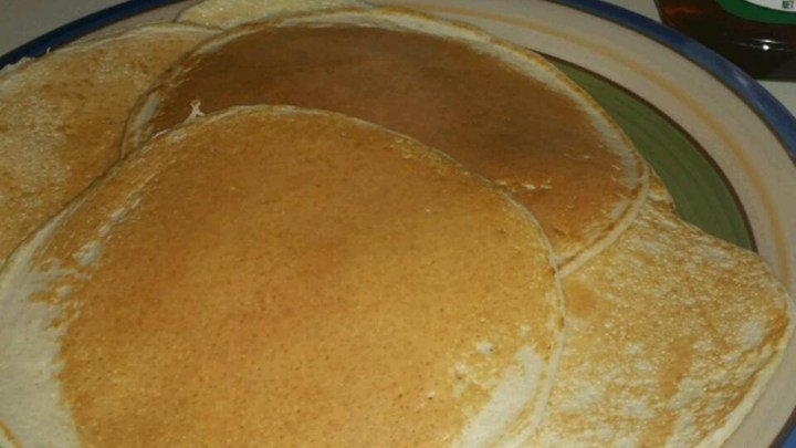Gluten Free Protein Pancakes download