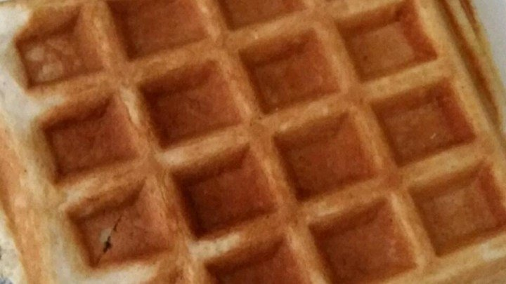 download French Toast Waffles