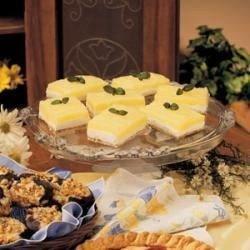 Layered Lemon Dessert download