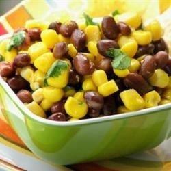Corn and Black Bean Salad download