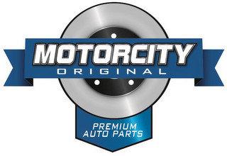 MOTORCITY ORIGINAL PREMIUM AUTO PARTS