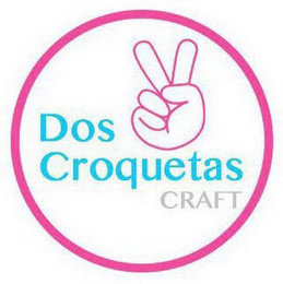 DOS CROQUETAS CRAFT