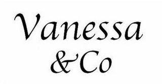 VANESSA &CO