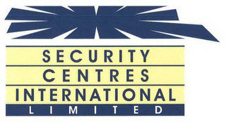 SECURITY CENTRES INTERNATIONAL LIMITED