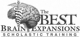 THE B.E.S. T. BRAIN EXPANSION SCHOLASTIC TRAINING