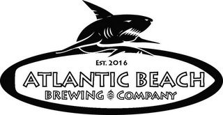 EST. 2016 ATLANTIC BEACH BREWING COMPANY