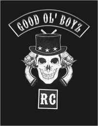 GOOD OL' BOYZ RC