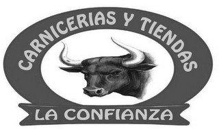 CARNICERIAS Y TIENDAS LA CONFIANZA