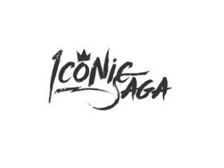 ICONIC SAGA