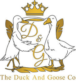 D & G THE DUCK AND GOOSE CO