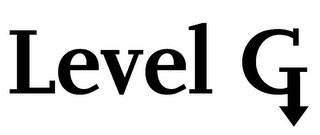 LEVEL G