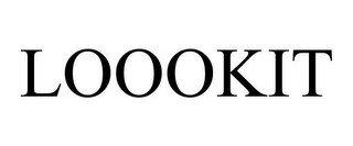 LOOOKIT