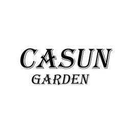 CASUN GARDEN