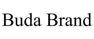 BUDA BRAND