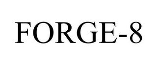 FORGE-8