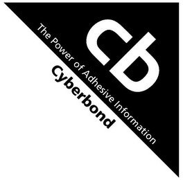 CB THE POWER OF ADHESIVE INFORMATION CYBERBOND