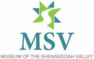 MSV MUSEUM OF THE SHENANDOAH VALLEY