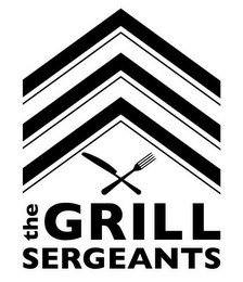 THE GRILL SERGEANTS