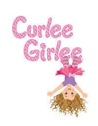 CURLEE GIRLEE