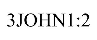 3JOHN1:2