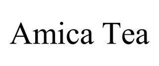 AMICA TEA