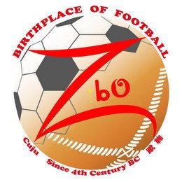 BIRTHPLACE OF FOOTBALL ZBO ZL CUJU SINCE 4TH CENTURY BC