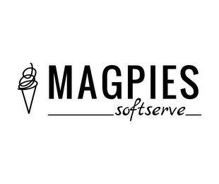 MAGPIES SOFTSERVE