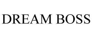 DREAM BOSS