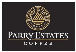 PARRY ESTATES COFFEE