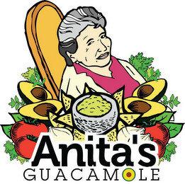 ANITA'S GUACAMOLE