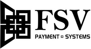 FSV PAYMENT SYSTEMS
