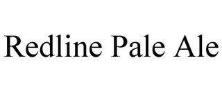REDLINE PALE ALE