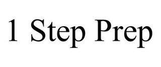 1 STEP PREP